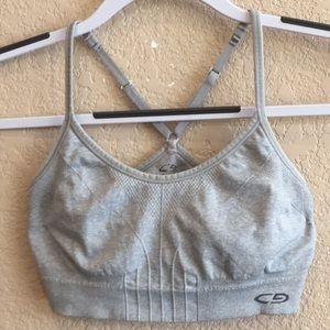 Size medium sports bra